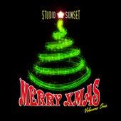 Merry X-Mas Vol. 1 von Studio Sunset