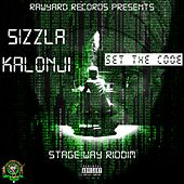 Set the Code von Sizzla