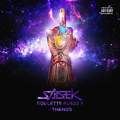 Roulette Russe 7 #Thanos de Sadek