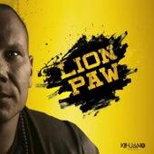 Lion Paw de Kiihjano