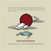 Excursions by Various Artists