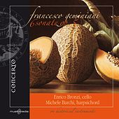 Geminiani: 6 Sonate Op. 5 de Various Artists