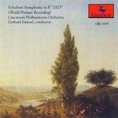 Schubert: Symphony in E major,
