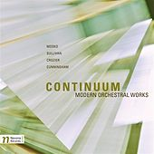 Continuum: Modern Orchestral Works by Various Artists