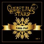 Christmas stars: edith piaf, vol. 1 di Edith Piaf