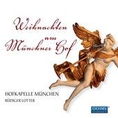 Weihnachten Am Munchner Hof by Various Artists