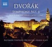 Dvorak: Symphony No. 6 - Nocturne - Scherzo capriccioso von Marin Alsop