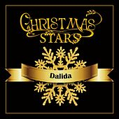 Christmas stars: dalida by Dalida