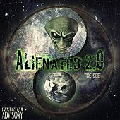 Alienated 2.0 by Cee