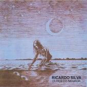 Olhos do Negror de Ricardo Silva (1)