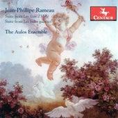 Rameau, J.-P.: Fetes D'Hebe (Les) / Les Indes Galantes de The Aulos Ensemble