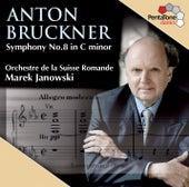 Bruckner: Symphony No. 8 (1890 Version) von Marek Janowski