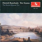 Buxtehude, D.: Trio Sonatas (Complete) de The Boston Museum Trio