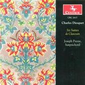 Dieupart, C.: Harpsichord Suites Nos. 1-6 de Joseph Payne