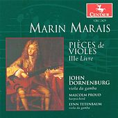 Marais, M.: Pieces De Viole, Book 3 de Various Artists