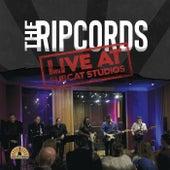 The Ripcords Live at Subcat Studios de The Rip Cords