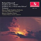 Honoroff, R.: Symphonies Nos. 1 and 2 / Testament by Alexander Mikhailov