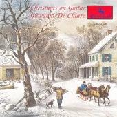 Christmas On Guitar by Giovanni De Chiaro