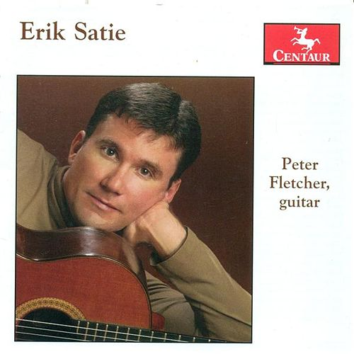 Satie, E.: Jack in the Box / 3 Gymnopedies / Menus Propos Enfantines (Arr. for Guitar) by Peter Fletcher