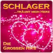 Schlager träumt mein Herz (Die grossen Hits) de Various Artists