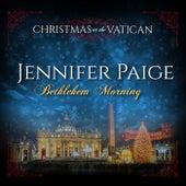 Bethlehem Morning (Christmas at The Vatican) (Live) de Jennifer Paige