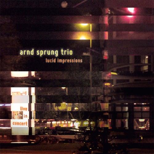 Lucid Impressions von Arnd Sprung Trio