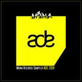 Mona Records Sampler ADE 2019 by GoTXa