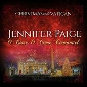 O Come, O Come Emmanuel (Christmas at The Vatican) (Live) de Jennifer Paige