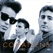 1980 - 1985 by Comateens