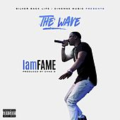 The Wave by IamF.A.M.E