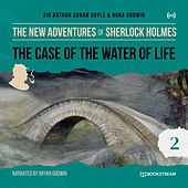 The Case of the Water of Life (The New Adventures of Sherlock Holmes 2) von Sherlock Holmes