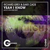 Yeah I Know by Richard Grey