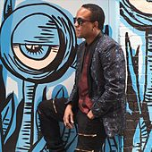 Yo Energy (D-Cause Funk Remix) by Ty Causey