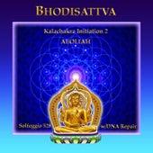 Bhodisattva: Kalachakra Initiation 2 (Solfeggio 528 DNA Repair) by Aeoliah