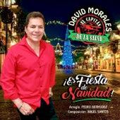 Es Fiesta de Navidad von David Morales el Capitan de la Salsa