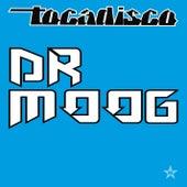 Dr Moog - taken from Superstar von Tocadisco
