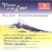 Hovhaness, A.: Ode To the Temple of Sound / Symphony No. 10 / Floating World / Meditation On Zeami by Chung Park