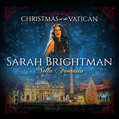 Nella Fantasia (Christmas at The Vatican) (Live) von Sarah Brightman