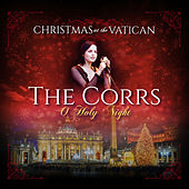 O Holy Night (Christmas at The Vatican) (Live) de The Corrs