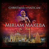 In Time (Christmas at The Vatican) (Live) de Miriam Makeba