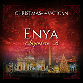 Anywhere is (Christmas at The Vatican) (Live) by Enya