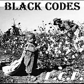 Black Codes by Dgp