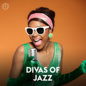 Divas of Jazz von Various Artists