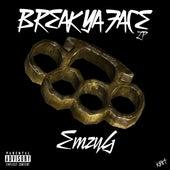 Break Ya Face de EmzyG