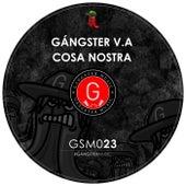 Gánster Cosa Nostra von Various Artists