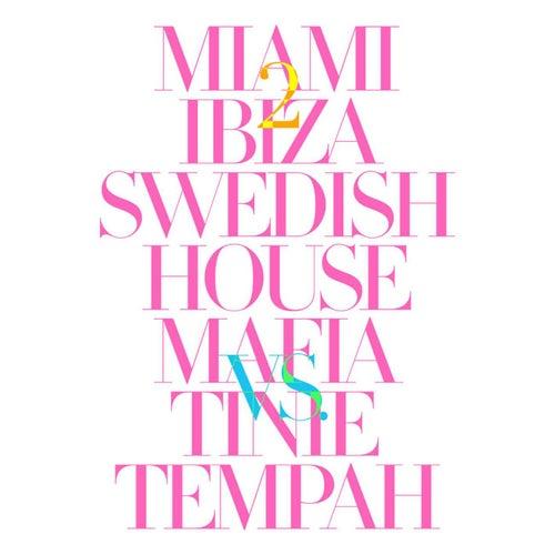 Miami 2 Ibiza de Swedish House Mafia