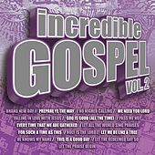 Incredible Gospel Vol. 2 de Maranatha! Gospel