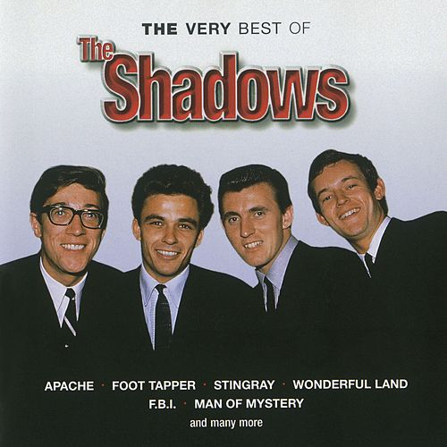 The Very Best Of The Shadows by The Shadows