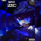 Paco von Mac DOPE RA