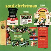 Soul Christmas di Various Artists